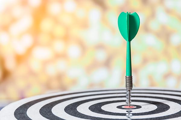 Net IT CRM Blog: doelgroepen bepalen