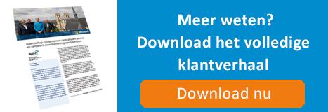 Banner download customer case Vasco