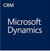 New logo Microsoft Dynamics CRM