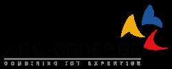 Logo ABC Groep: CRM klant Microsoft Dynamics