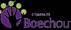 Logo Boechout: CRM klant Microsoft Dynamics