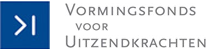 Logo Vormingsfonds voor Uitzendkrachten: CRM klant Microsoft Dynamics
