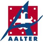 Logo Aalter: CRM klant Microsoft Dynamics