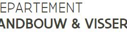 Logo Departement Landbouw en Visserij