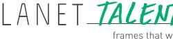 Logo Planet Talent