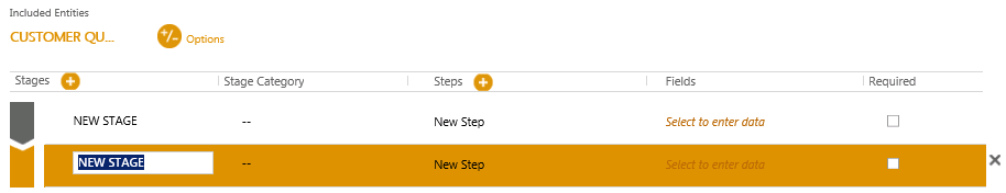 Business Process Flows in Microsoft Dynamics CRM_printscreen stages toevoegen 2