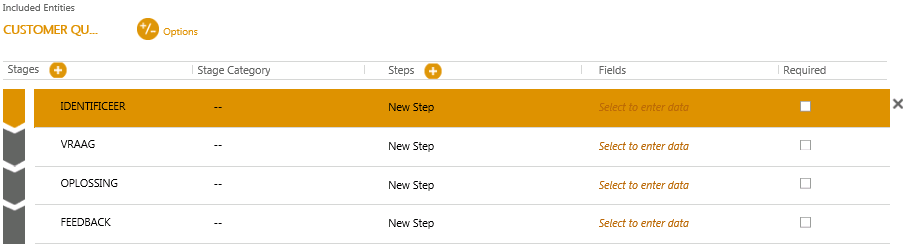 Business Process Flows in Microsoft Dynamics CRM_printscreen stages toevoegen 3