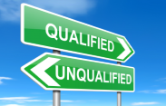 Hoe kwalificeert u leads?