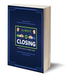 Microsoft e-book Always be closing_uitgelichte afbeelding