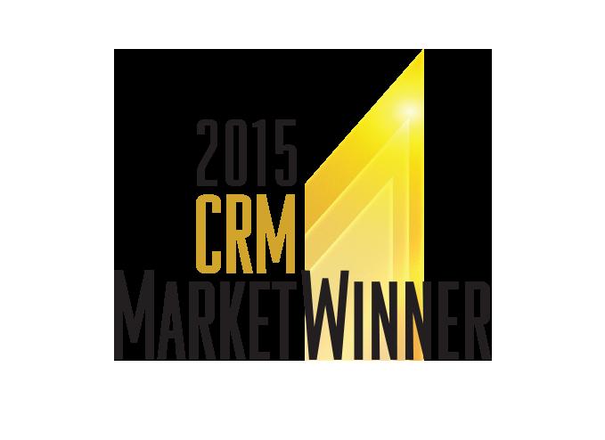 CRM Market Award 2015