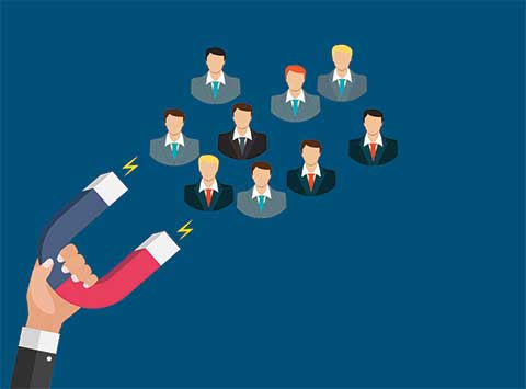 Net IT CRM Blog: Lead generation