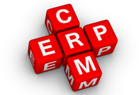 CRM and ERP integration