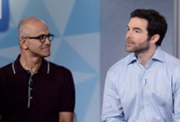 LinkedIn-en-Microsoft