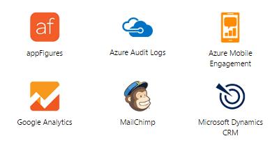 Afbeelding Microsoft Power BI_verschillende bronnen