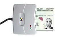 Afbeelding_kaartlezer en elektronische identiteitskaart