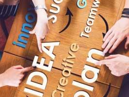 Teamwork marketing en sales