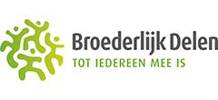 Logo klant Broederlijk Delen