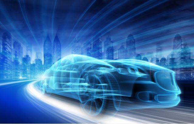 Afbeelding: Microsoft Connected Vehicle - trends voor 2017