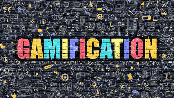 Afbeelding Gamification