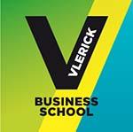 Vlerick Business School logo website