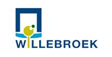 Logo Willebroek: CRM klant Microsoft Dynamics