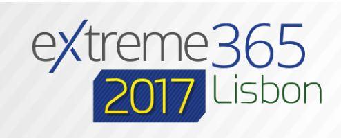 Net IT CRM blog: eXtreme 365 Lissabon