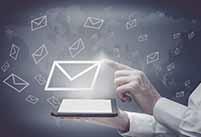 Uitgelichte afbeelding voor Net IT CRM blog: e-mailmarketing tip