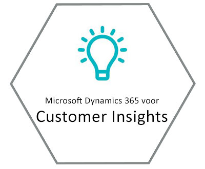 Microsoft Dynamics 365 voor Customer Insights