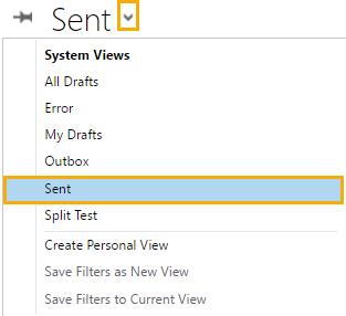 Net IT CRM Blog: ClickDimensions uitgesloten emailadressen02-screenshot