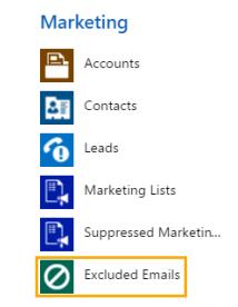 Net IT CRM Blog: ClickDimensions uitgesloten emailadressen03-screenshot