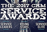 Net IT CRM blog: Dynamics 365 wint CRM Magazine Service Leader Awards