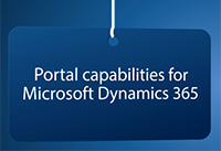 Net IT CRM blog: portaalmogelijkheden Microsoft Dynamics 365