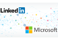 Net IT CRM blog: Microsoft en LinkedIn