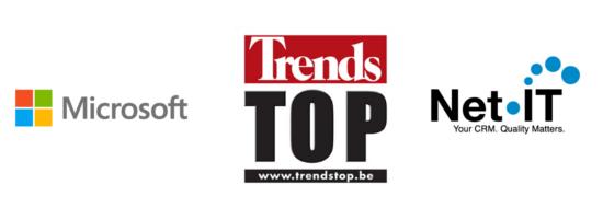 logos Microsoft-TrendsTop-Net IT