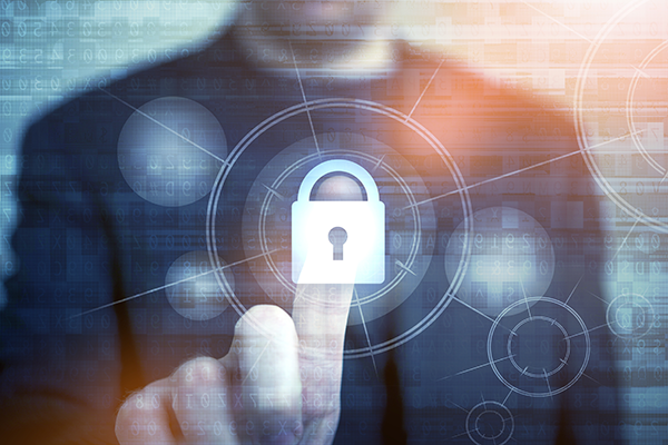 Net IT CRM blog: afbeelding privacy