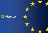 Net IT CRM blog: Microsoft en nieuwe Europese privacywet_Uitgelichte afbeelding