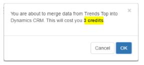 Net IT CRM blog: Trends Top Plugin voor Dynamics 365 - screenshot credits