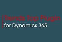 Trends Top Plugin voor Dynamics 365: uitgelichte afbeelding
