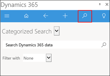 Net IT CRM Blog: Microsoft Dynamics 365 voor Outlook - screenshot 10