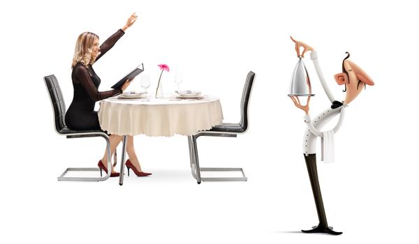 Net IT CRM blog: Dynamics 365 lunchke van de dag of a la carte