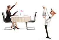 Net IT CRM blog: Dynamics 365 lunchke van de dag of a la carte - uitgelichte afbeelding