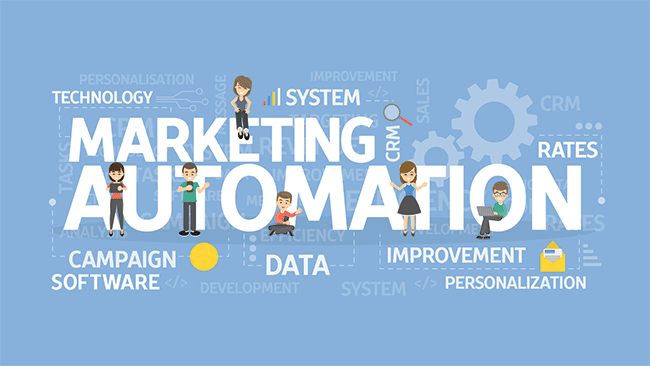 Net IT CRM blog: Marketing automation