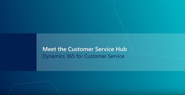 Net IT CRM blog: klantenservice verbeteren met dynamics 365 customer service hub_afbeelding