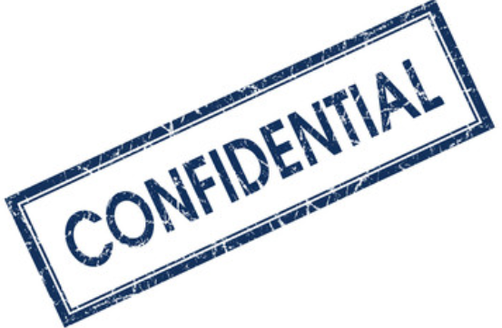 Net IT CRM blog: afbeelding confidential