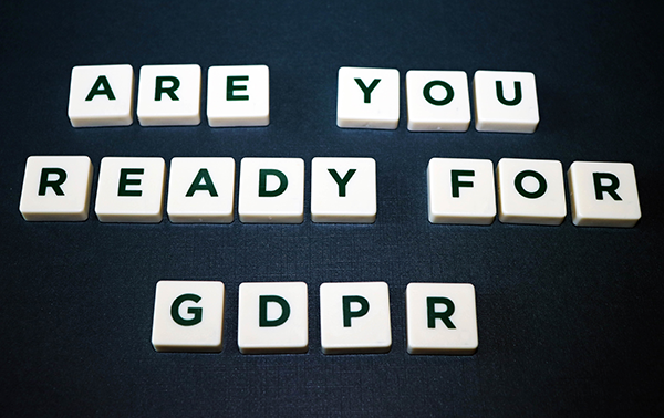 Net IT CRM Blog: Afbeelding Are you ready for GDPR