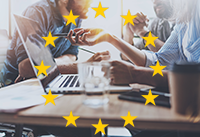 Net IT CRM Blog: GDPR voor marketing - uitgelichte afbeelding