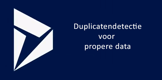 Net IT CRM Blog: Duplicatendetectie Microsoft Dynamics 365