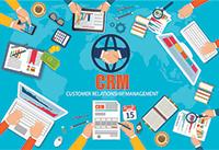Net IT CRM Blog: CRM software snelst groeiende softwaremarkt - uitgelichte afbeelding