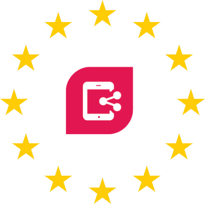 Net IT CRM Blog: afbeelding ClickDimensions features GDPR SMS marketing