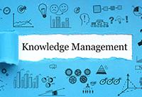 Net IT CRM Blog: Kennisbeheer - uitgelichte afbeelding